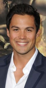 michael copon at space coast comic con